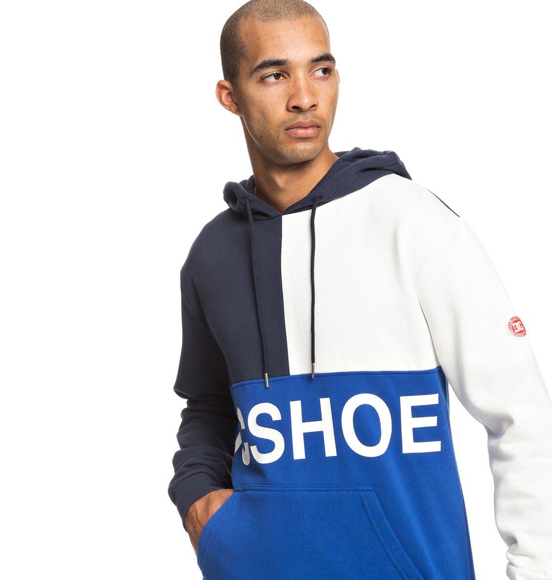 Sweat Homme Hambledon Pour Dc Shoes Capuche À Edyft03423 Tw7SBgqx