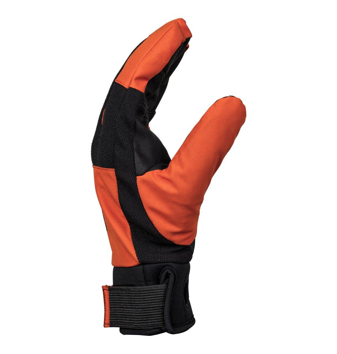 DC-Shoes-Industry-Ski-Snowboard-Gloves-for-Men-Maenner