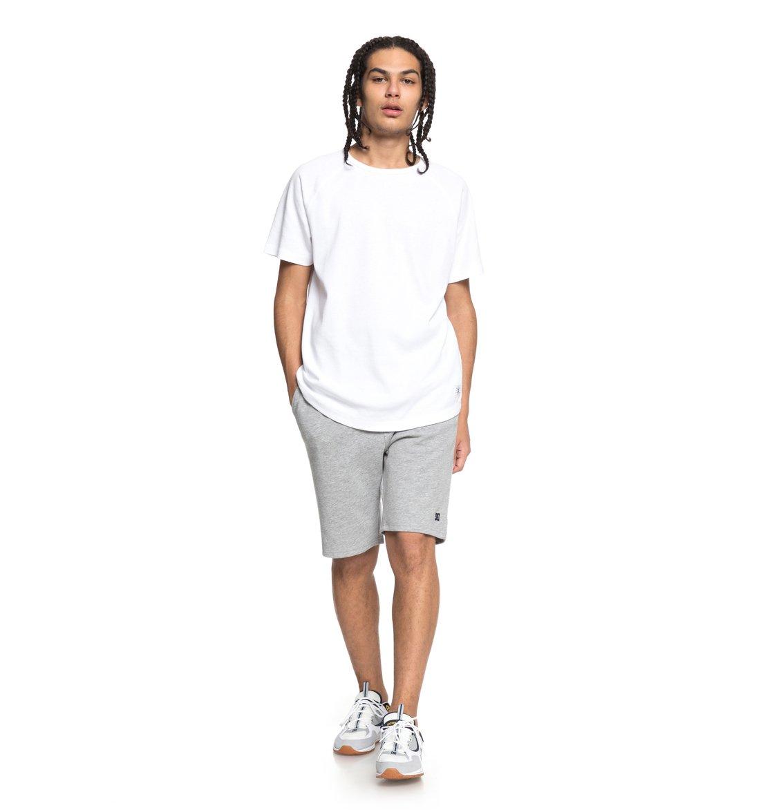 DC-Shoes-Renfrew-T-Shirt-col-rond-pour-Homme-EDYKT03390 miniature 8