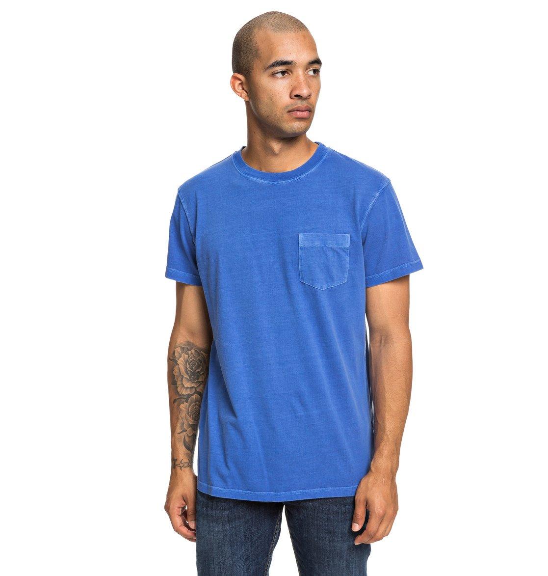 Blue Shoes Shirt