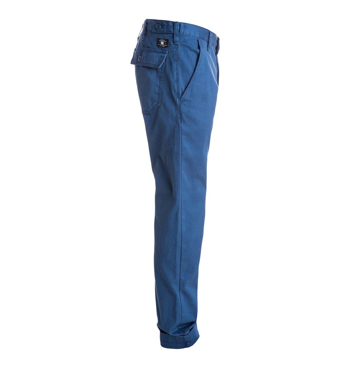 2 Men s Fatigue Pants EDYNP03085 DC Shoes f165fea0b35