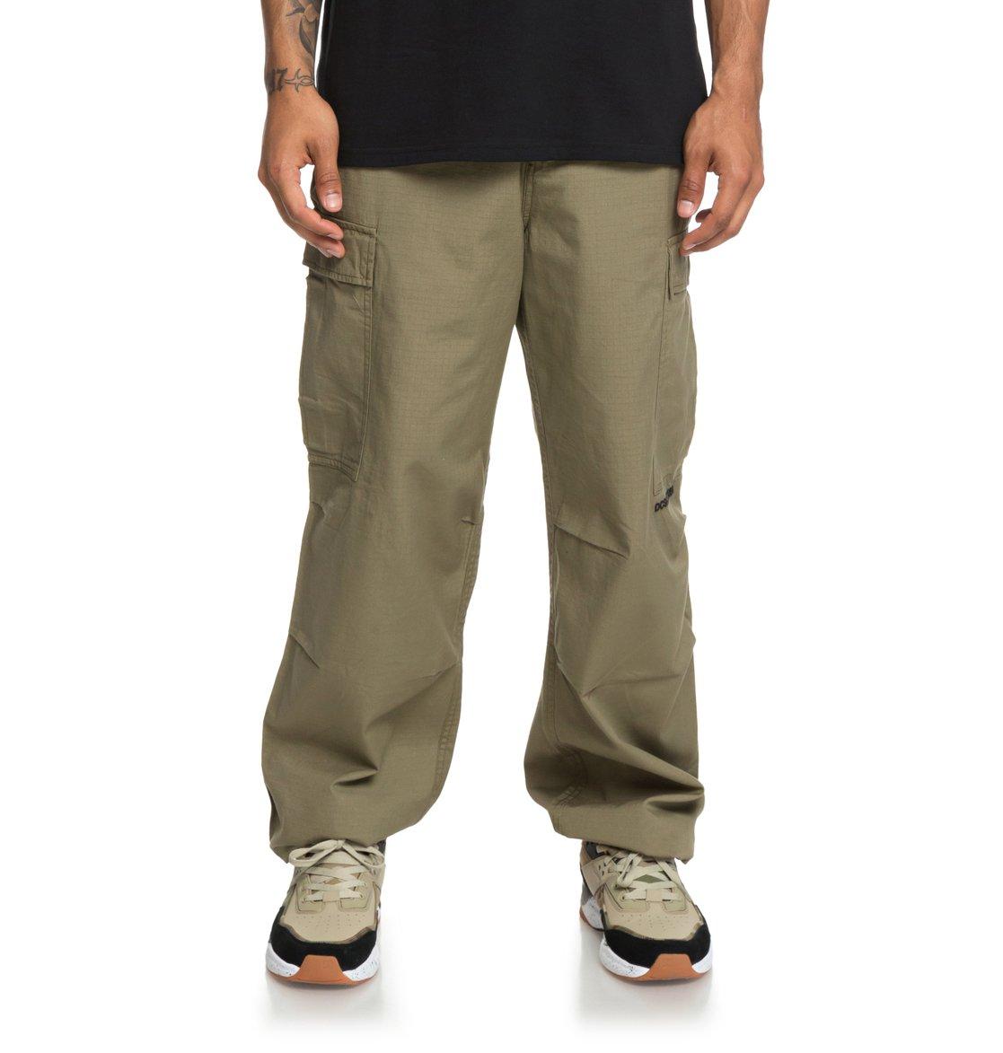 infield pantalons cargo militaires pour homme. Black Bedroom Furniture Sets. Home Design Ideas