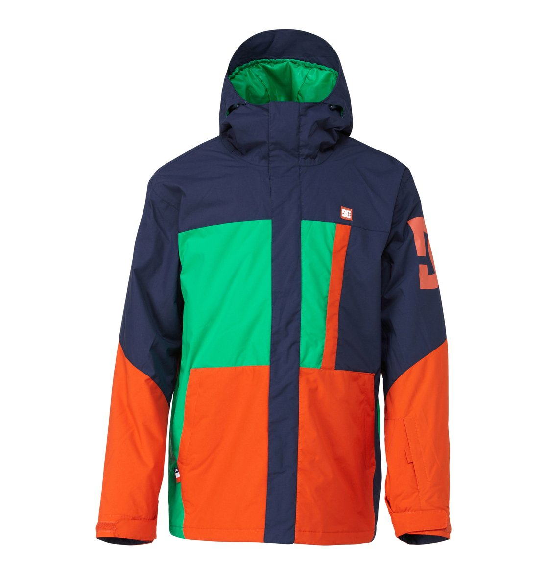 Veste Dc Shoes Snow Homme