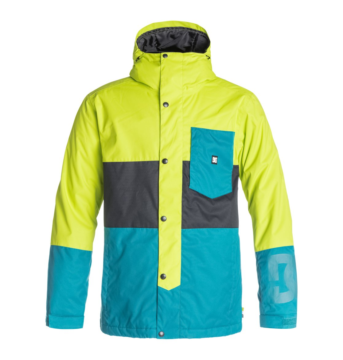 a54bebb44ec6 Men s Defy Snow Jacket EDYTJ03006