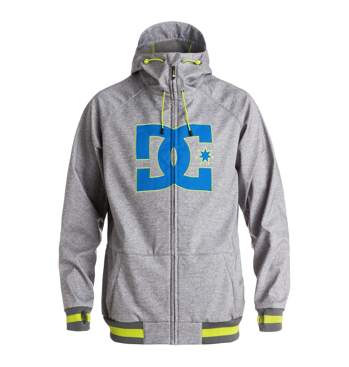 0 Spectrum - Snow Jacket EDYTJ03021 DC Shoes 18a070f2e7fd