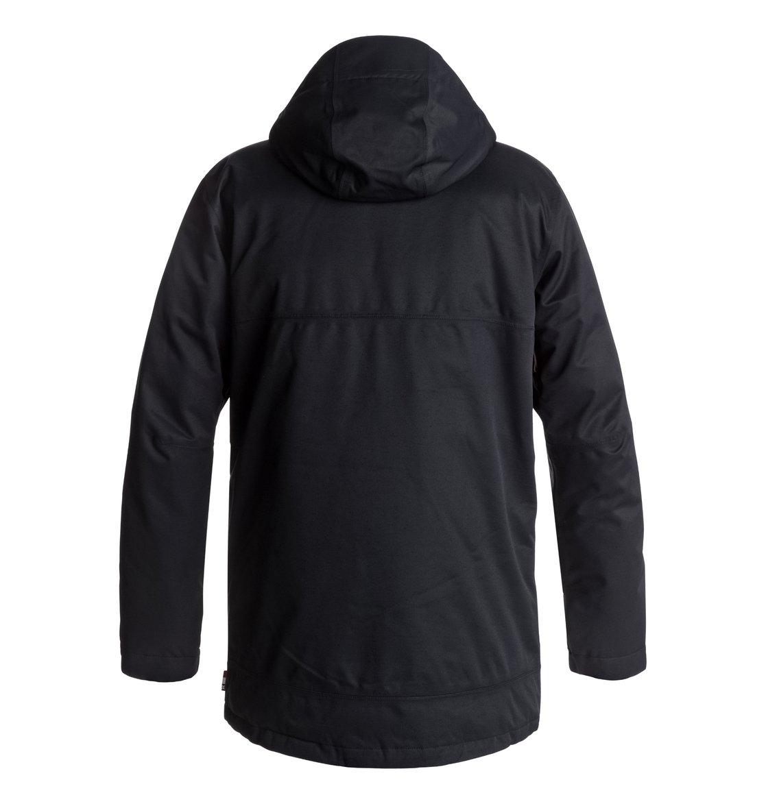 Сноубордическая куртка Harbor EDYTJ03046   DC Shoes 4d0aec80f61