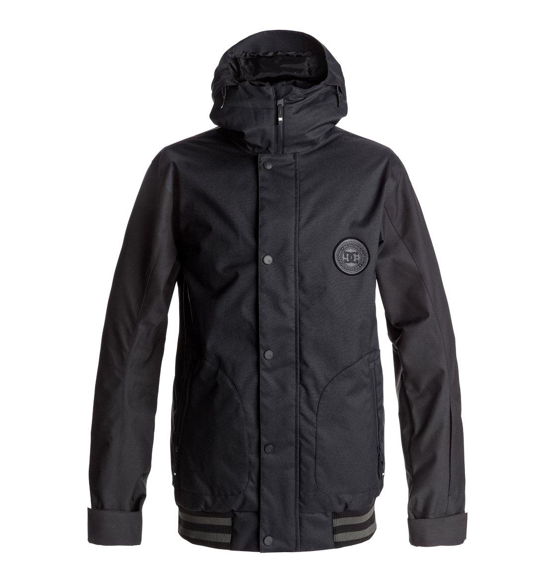 0 Сноубордическая куртка DCLA SE Черный EDYTJ03047 DC Shoes 3b88bee9751