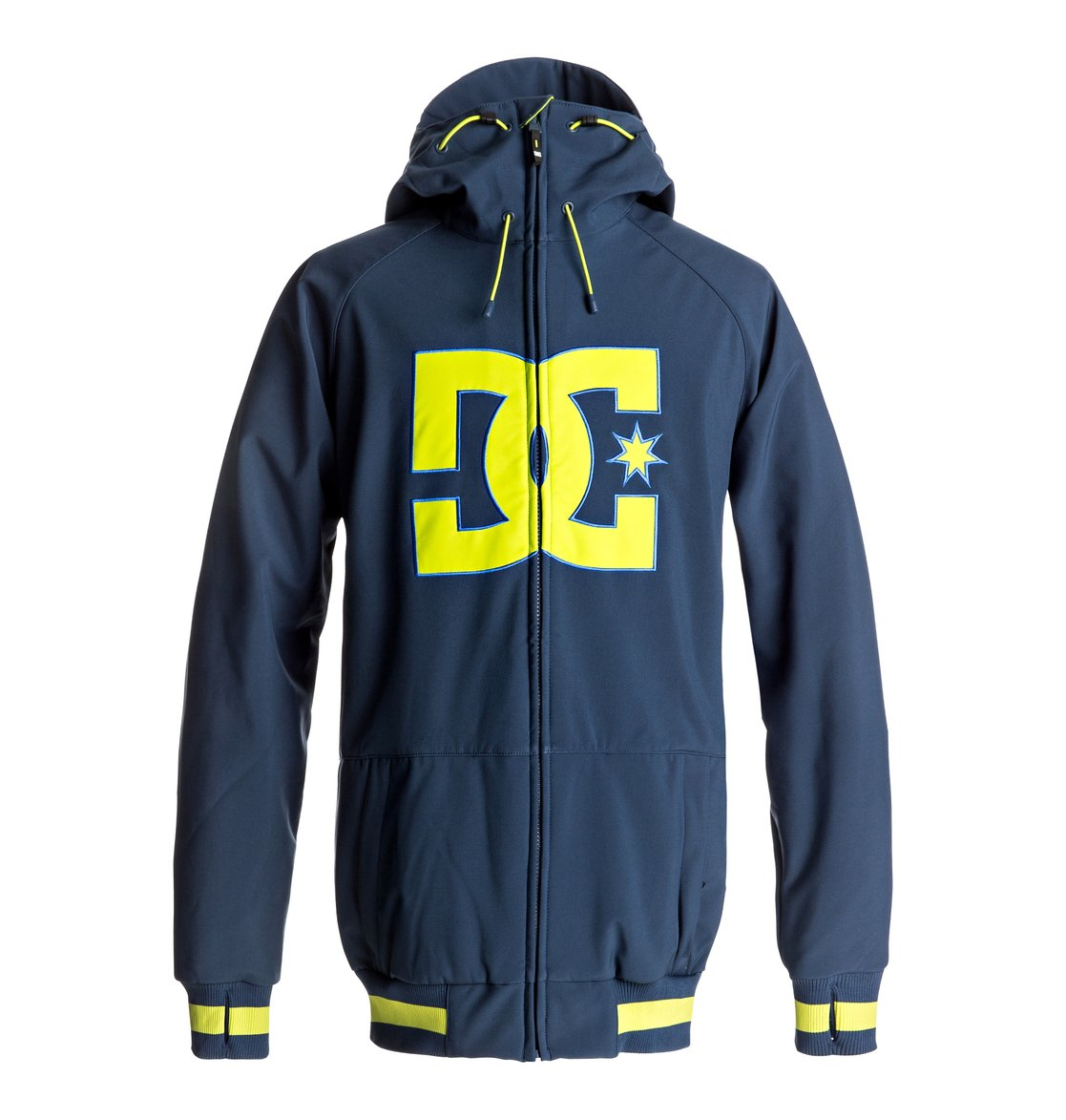 0 Spectrum - Snow Jacket for Men EDYTJ03053 DC Shoes b1817334d6ec