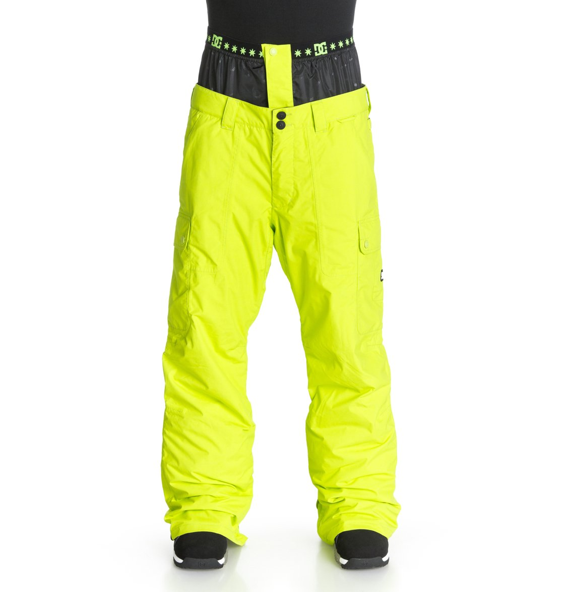 Pantalon De Snow Dc Shoes Homme