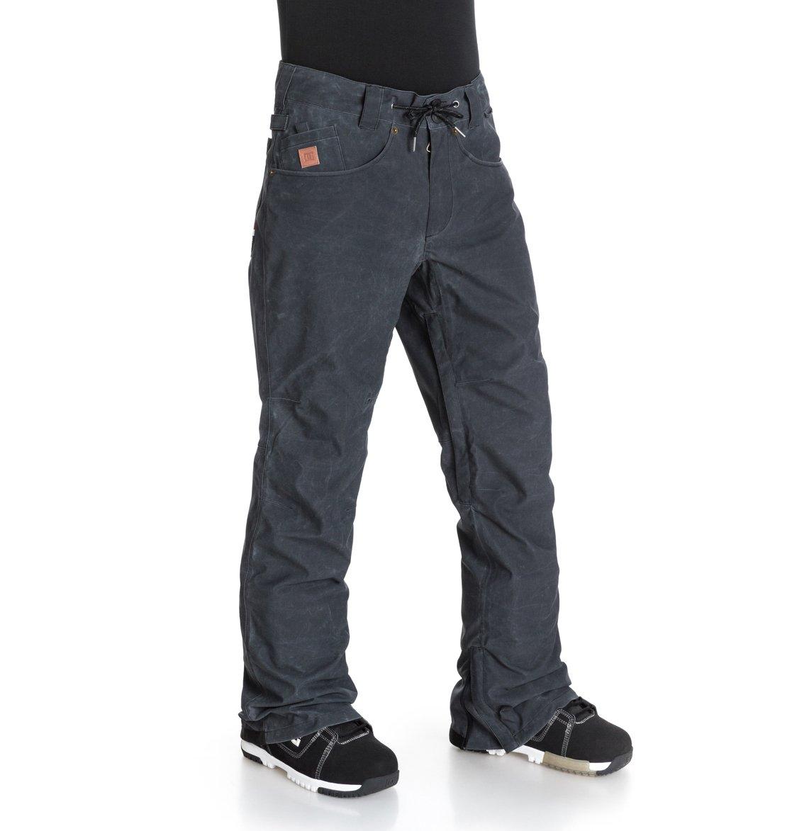 EDYTP03003 de Shoes Pantalon snowboard Relay DC 2 FzSxpp