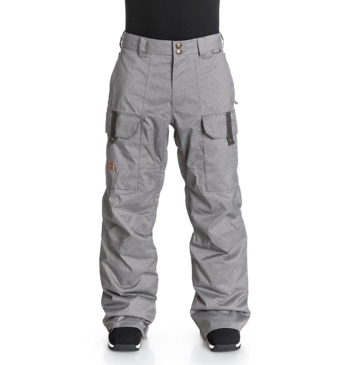 Code 0 DC EDYTP03004 Pantalones Shoes de snowboard fWqwdSvF