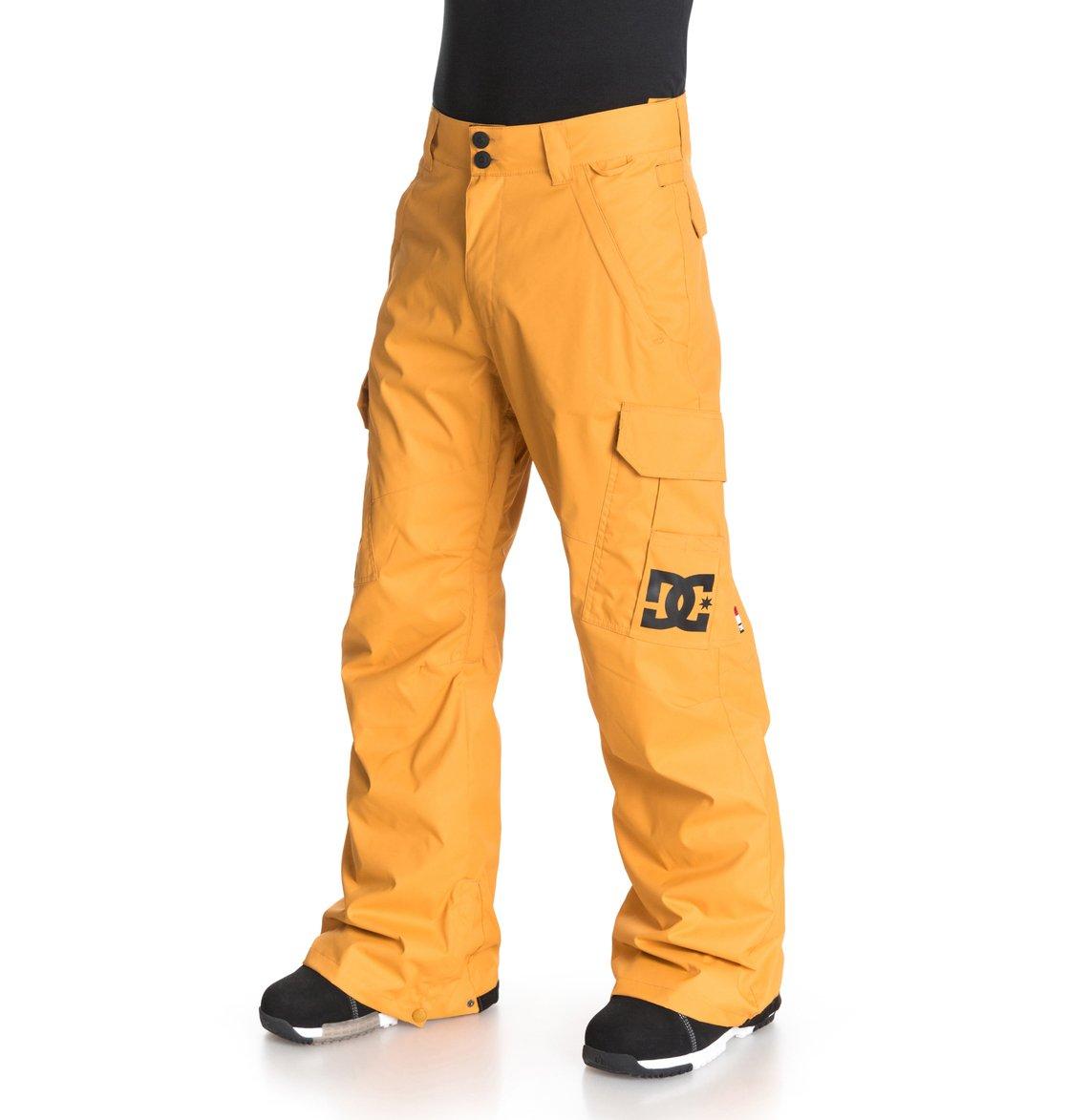 de EDYTP03005 snowboard DC Shoes 1 Pantalon Banshee x6nxE1