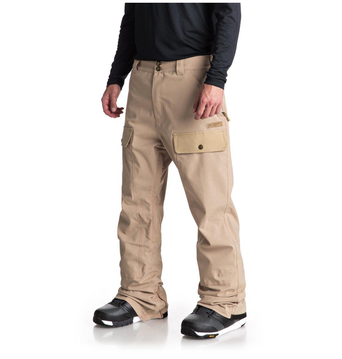 Pantalon De Pour Dc Asylum Shoes Homme Snow Edytp03033 zFdnwxRqB