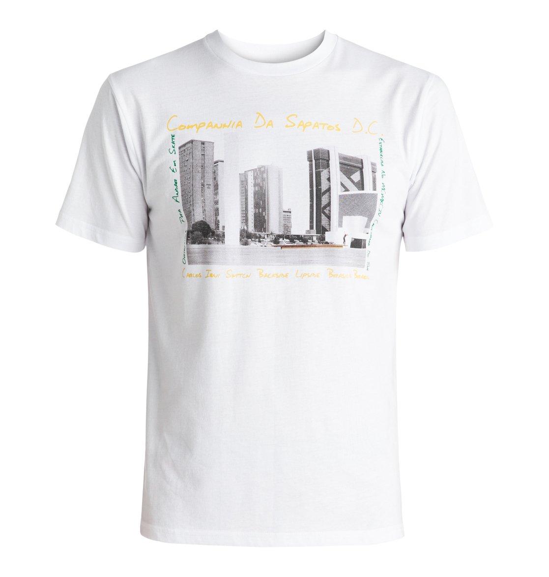 DC-Shoes-Iqui-Brazil-Camiseta-para-Hombre-EDYZT03591
