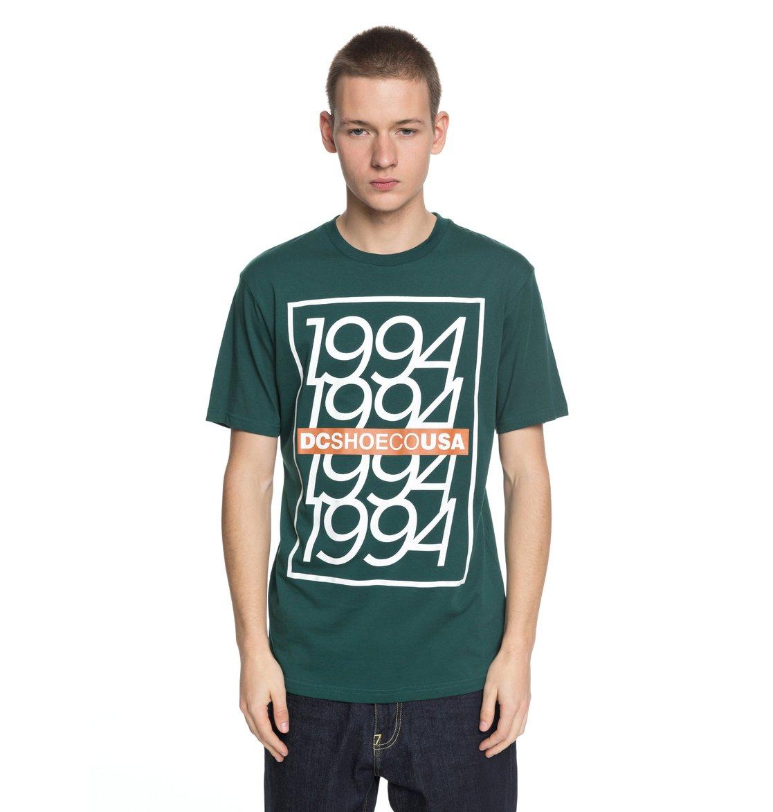 DC-Shoes-Renewal-T-Shirt-col-rond-pour-Homme-EDYZT03759