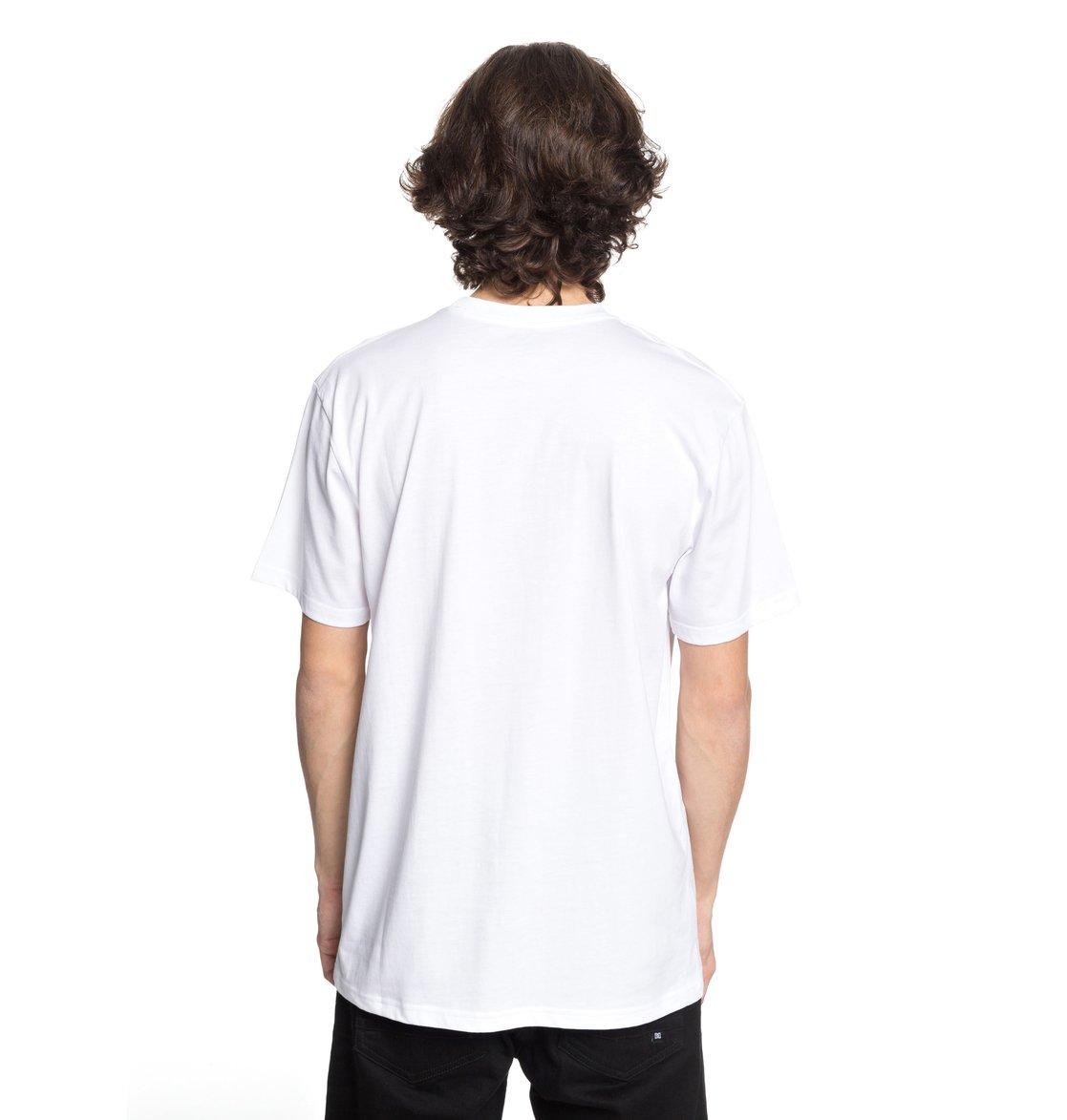 DC-Shoes-City-To-State-Camiseta-para-Hombre-EDYZT03765