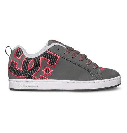 7897f2e279 Court Graffik SE - Low-top Skate Shoes 301043