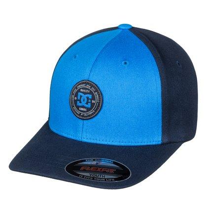 Curve Breaker - Flexfit® Cap for Boys 8-16  ADBHA03062