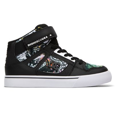 Pure HT SE EV - High-Top Shoes  ADBS300325