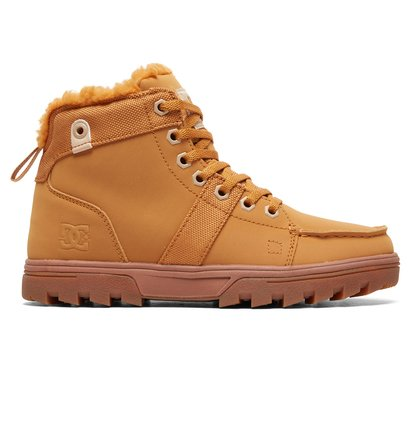 Woodland - Lace-Up Boots for Women  ADJB700003