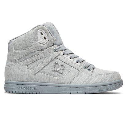 0 Pure TX SE - High-Top Shoes for Women ADJS100115 DC Shoes e0afde83b9