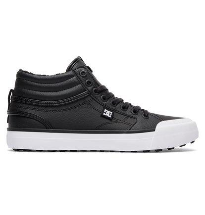 Evan Hi WNT - Winterized High-Top Shoes for Women  ADJS300188