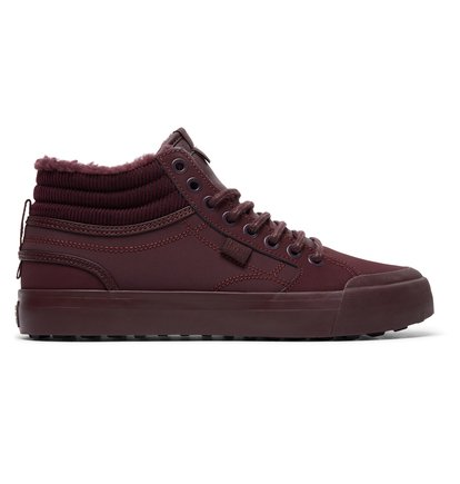 Evan Hi WNT - Winterized High-Top Shoes for Women  ADJS300188