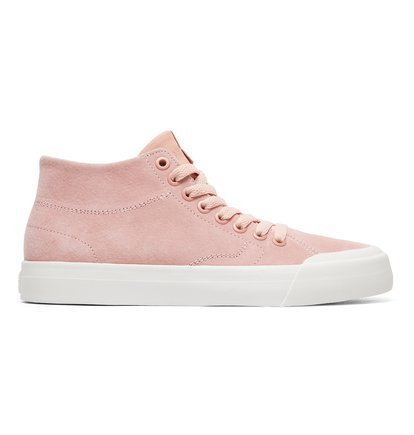 Evan Hi Zero - High-Top Leather Shoes for Women  ADJS300225