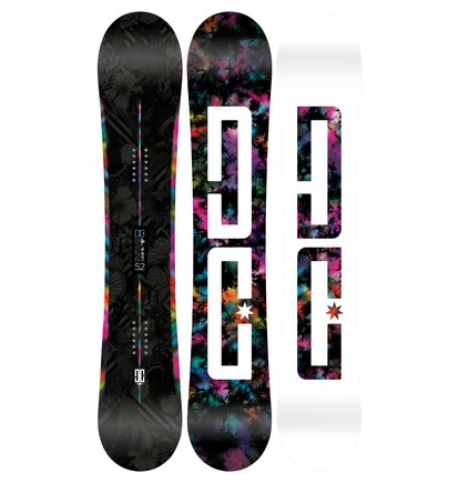 Biddy - Snowboard  ADJSB03012