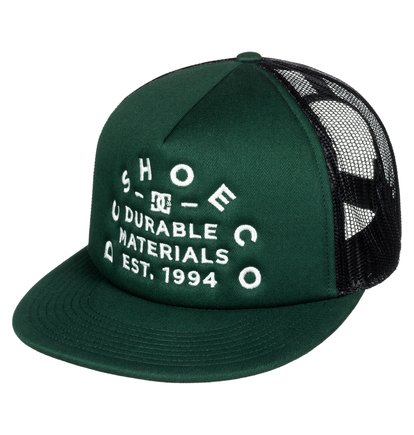 Time Flosser - Trucker Cap for Men  ADYHA03552