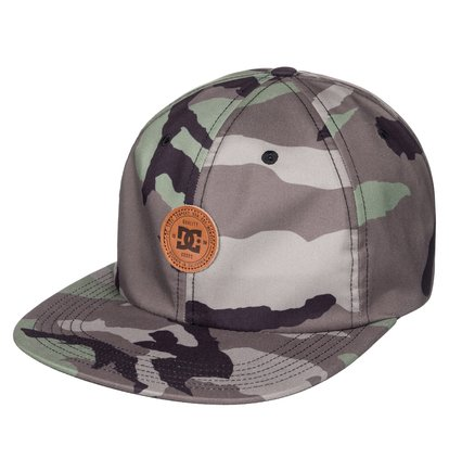 Everman - Snapback Cap for Men  ADYHA03570