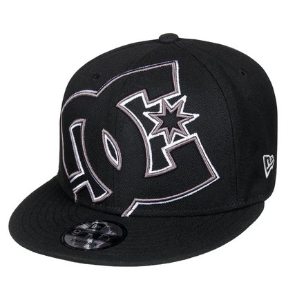Double Up - Snapback Cap for Men  ADYHA03573