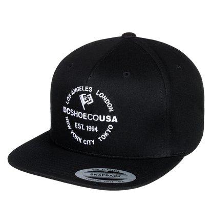 Starlighter - Snapback Cap for Men  ADYHA03632