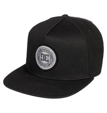 Cresty - Snapback Cap for Men  ADYHA03646