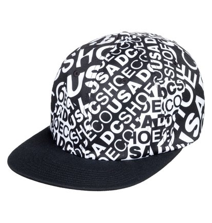 Vertigo - Snapback Cap for Men  ADYHA03754