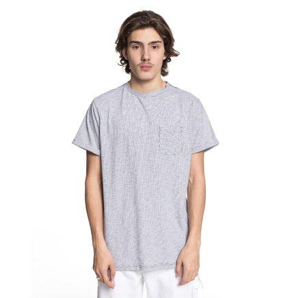 Evan Stripe - Pocket T-Shirt for Men  ADYKT03109