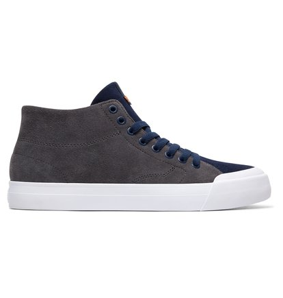 Evan Smith Hi Zero S - High-Top Skate Shoes for Men  ADYS300477