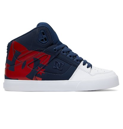Pure WC SP - High-Top Shoes for Men  ADYS400050