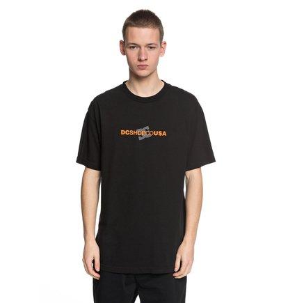 Round Reflect - T-Shirt for Men  ADYZT04257