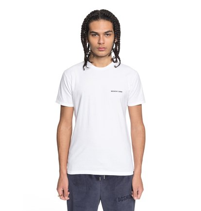 Embroidered - T-Shirt  ADYZT04279