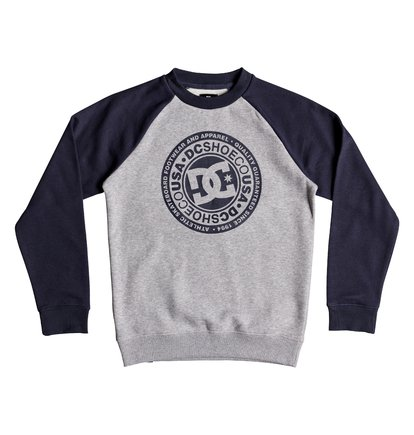 Circle Star - Sweatshirt for Boys 8-16  EDBSF03092