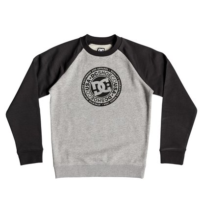 Circle Star - Sweatshirt for Boys 8-16  EDBSF03096