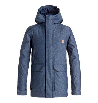 Harbor - Snow Jacket for Boys 8-16  EDBTJ03016