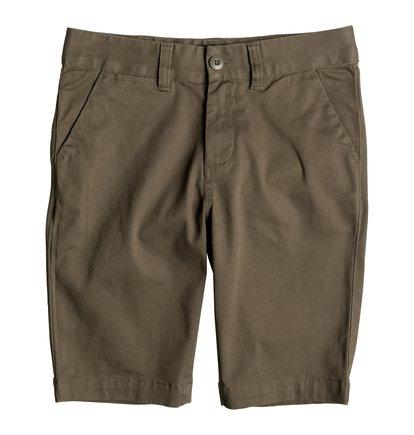 Worker Straight - Shorts  EDBWS03020