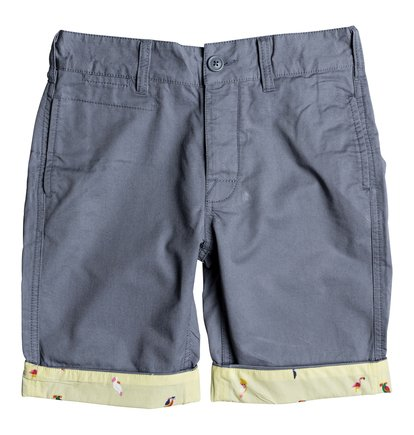 Hidden Gem - Chino Shorts for Boys 8-16  EDBWS03048