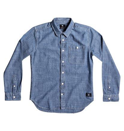 Arrowood - Long Sleeve Shirt for Boys 8-16  EDBWT03031