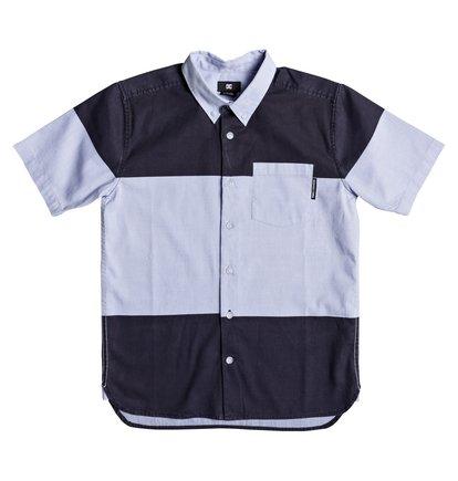 Howburn - Short Sleeve Shirt for Boys 8-16  EDBWT03042