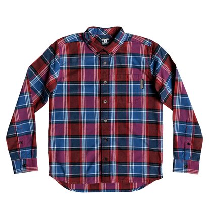 Northboat - Long Sleeve Shirt for Boys 8-16  EDBWT03049