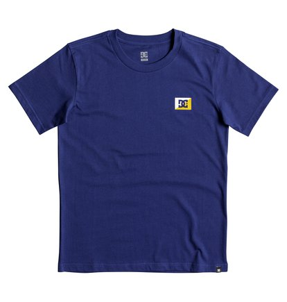Stage Box - T-Shirt for Boys 8-16  EDBZT03255