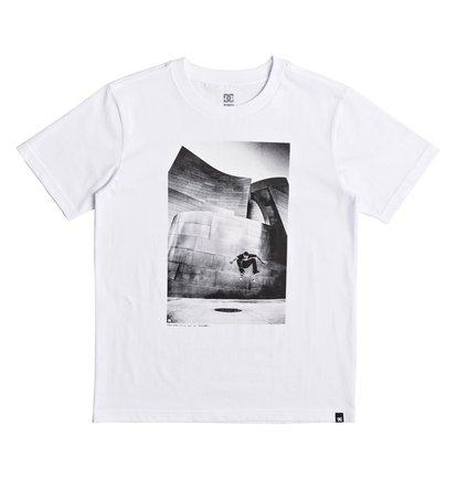 Tiago Switch Flip - T-Shirt for Boys 8-16  EDBZT03269